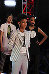 Willow Smith  on Stage at BET's Rip The Runway 2013 Hosted by Kelly Rowland and Boris Kodjoe Held at the Hammerstein Ballrom, NY   2/27/13
