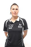 03.07.2012 Encamp, Andorra. Seleccion Española Femenina de Balonamano. Stage Pre-olimpico. Mihaela Ciobanu