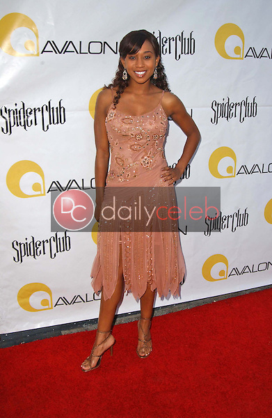 Zee James<br />at the Larpy Awards. Avalon, Hollywood, CA. 04-30-06<br />Dave Edwards/DailyCeleb.com 818-249-4998