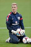 181113 England Training