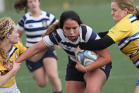 Penn State women's rugby/Notre Dame College