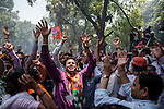 17/05/14_BJP Supporters Celebrate