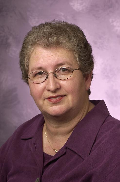 Glenda WashburnH&S