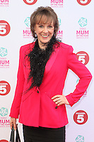 Esther Rantzen arriving at the Tesco Mum Of The Year Awards 2014, at The Savoy, London. 23/02/2014 Picture by: Alexandra Glen / Featureflash