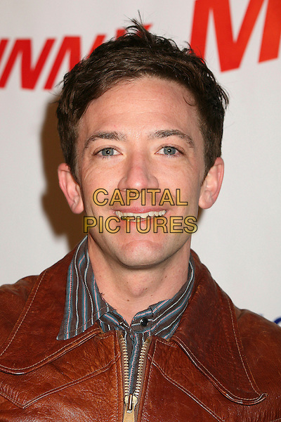 "DAVID FAUSTINO.""Funny Money"" Los Angeles Premiere at the Directors Guild Theatre, West Hollywood, California , USA,.18 January 2007..portrait headshot.CAP/ADM/BP.©Byron Purvis/AdMedia/Capital Pictures."