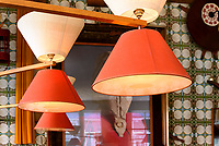Restaurant Gorilla-Grill, Eppendorfer Weg 58, Hamburg-Eimsb&uuml;ttel, Deutschland, Europa<br /> Restaurant Gorilla-Grill, Eppendorfer Weg 58, Hamburg-Eimsb&uuml;ttel, Germany, Europe