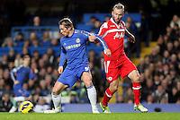 Chelsea v QPR 02-Jan-2013