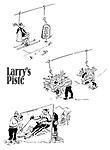 Larry's Piste