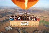 27 August - Hot Air Balloon Gold Coast