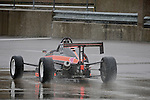 Adrian Heath - Team Fern Racing Vauxhall Formula Junior