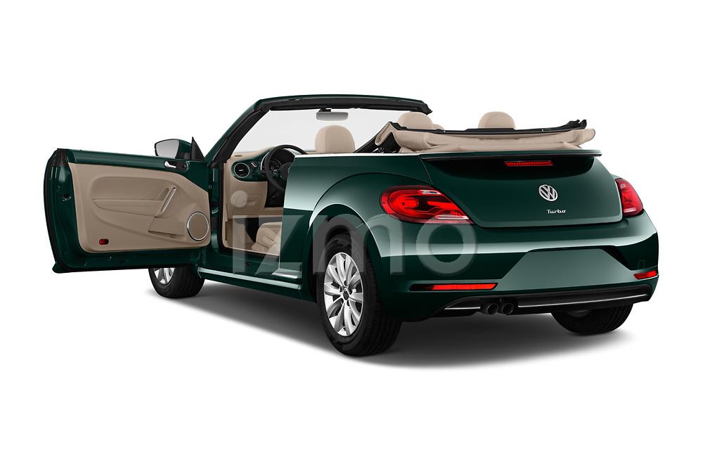 Car images of 2017 Volkswagen Beetle 1.8T-Dune-Conv.-auto 2 Door Convertible Doors