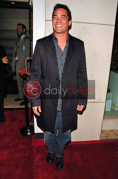 """Dean Cain<br />at a party to celebrate the publication of """"Burnt Toast: And Other Philosophies Of Life"""". Aqua Restaurant and Lounge, Beverly Hills, CA. 05-02-06<br />Scott Kirkland/DailyCeleb.Com 818-249-4998"""