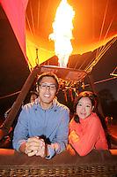 20150602 02 June Hot Air Balloon Cairns