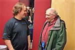 Jon &  Dad At Port City Music Hall