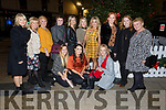 Enjoying Women&rsquo;s Christmas in Cassidys on Saturday night. Kneeling l-r, Gretta Boyd, Jacinta Dalton and Tara White.<br /> Back l-r, Vera O&rsquo;Grady, Bridie Cleary, Phyllis White, Karen Cleary, Veronica Slattery, Paula Long, Susie White, Veronica Dennehy, Rachel and Deirdre Cleary.