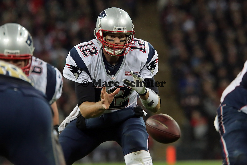 QB Tom Brady (Patriots)