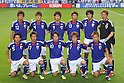 U-22 Japan National Team Line-Up (JPN), JUNE 19th, 2011 - Football : Asian Men's Football Qualifiers Round 2 Olympic Football Tournaments London Qualification Round match between U-22 Japan 0-0 U-22 Kuwait at Toyota Stadium in Aichi, Japan. (Photo by Akihiro Sugimoto/AFLO SPORT)