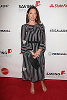 HOLLYWOOD, CA - SEPTEMBER 30: Kelli Williams, at The 6th Annual Saving Innocence Gala at Loews Hollywood Hotel, California on September 30, 2017. Credit: Faye Sadou/MediaPunch