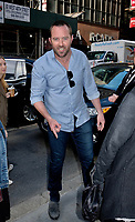 www.acepixs.com<br /> <br /> April 11 2017, New York City<br /> <br /> Actor Sullivan Stapleton made an appearance at the studios of NBC on April 11 2017 in New York City<br /> <br /> By Line: Curtis Means/ACE Pictures<br /> <br /> <br /> ACE Pictures Inc<br /> Tel: 6467670430<br /> Email: info@acepixs.com<br /> www.acepixs.com