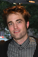 NEW YORK, NY - AUGUST 8: Robert Pattinson arriving to the Good Time premiere at the SVA Theater in New York City on August 8, 2017. <br /> CAP/MPI/JP<br /> &copy;JP/MPI/Capital Pictures
