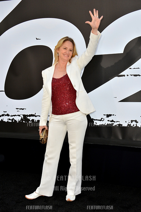 Melissa Leo at the premiere for &quot;The Equalizer 2&quot; at the TCL Chinese Theatre, Los Angeles, USA 17 July 2018<br /> Picture: Paul Smith/Featureflash/SilverHub 0208 004 5359 sales@silverhubmedia.com