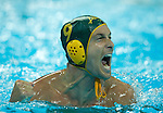 London Olympics 04/08/2012.Mens Water Polo Australia v Croatia...Photo: Grant Treeby