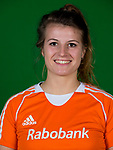 AMSTELVEEN- HOCKEY - JOSINE KONING,  lid van de trainingsgroep van het Nederlands dames hockeyteam. COPYRIGHT KOEN SUYK