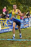 2017-10-08 Herts10k 31 SGo finish