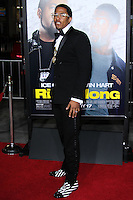 "HOLLYWOOD, CA - JANUARY 13: Nick Cannon at the Los Angeles Premiere Of Universal Pictures' ""Ride Along"" held at the TCL Chinese Theatre on January 13, 2014 in Hollywood, California. (Photo by David Acosta/Celebrity Monitor)"