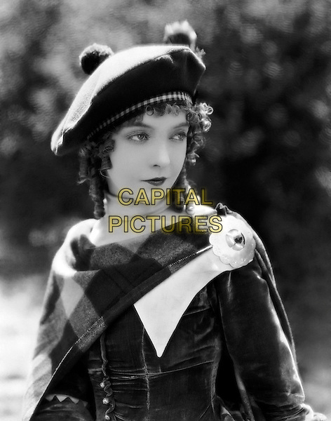 Lillian Gish.in Annie Laurie.*Filmstill - Editorial Use Only*.CAP/PLF.Supplied by Capital Pictures.