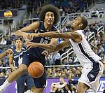 2014 Nevada Basketball vs Utah State