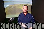 Liam Duggan of LD Golf