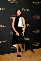 LOS ANGELES - AUG 13:  Mandy Moore at the NBC And Universal EMMY Nominee Celebration at the Tesse Restaurant on August 13, 2019 in West Hollywood, CA