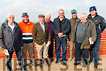 Asdee Races: Attending Asdee Races which were held in Litter Strand on Sunday last were Sean Collins, Tom O'Sullivan, Patsy Kennedy, Gabe O'Connor, Michael Dillane, Mike Dineen, Patsy O'Connor & David Dolan.