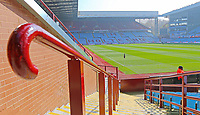 190330 Aston Villa v Blackburn Rovers