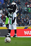 04.11.2018, Borussia Park , Moenchengladbach, GER, 1. FBL,  Borussia Moenchengladbach vs. Fortuna Duesseldorf,<br />  <br /> DFL regulations prohibit any use of photographs as image sequences and/or quasi-video<br /> <br /> im Bild / picture shows: <br /> J&uuml;nter/Juenther (Gladbach),<br /> <br /> Foto &copy; nordphoto / Meuter