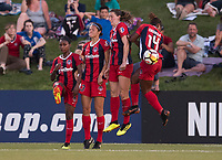 ED Washington Spirit vs Seattle Reign FC, June 16, 2018