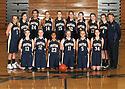 2013-2014 BIHS Girls Basketball (JV)
