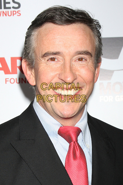 BEVERLY HILLS, CA - February 10: Steve Coogan at the AARP &quot;Movies for Grownups&quot; Awards, Beverly Wilshire Hotel, Beverly Hills,  February 10, 2014. <br /> CAP/MPI/JO<br /> &copy;JO/MPI/Capital Pictures