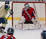 Cegep Saint Laurent Patriotes vs Sorel Tracy Mens College Hockey