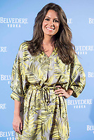 Laura Madueno attends the Belvedere Vodka Party at Pavon Kamikaze Theater in Madrid,  May 25, 2017. Spain.<br /> (ALTERPHOTOS/BorjaB.Hojas) /NortePhoto.com