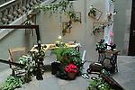 GIRONA TEMPS DE FLORS 2018.<br /> 63a Exposicio de Flors, Patis i Jardins.