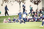 16mSOC Blue and White 226<br /> <br /> 16mSOC Blue and White<br /> <br /> May 6, 2016<br /> <br /> Photography by Aaron Cornia/BYU<br /> <br /> Copyright BYU Photo 2016<br /> All Rights Reserved<br /> photo@byu.edu  <br /> (801)422-7322