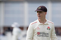 Brooke Guest of Lancashire CCC during Middlesex CCC vs Lancashire CCC, Specsavers County Championship Division 2 Cricket at Lord's Cricket Ground on 11th April 2019