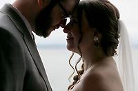 Kaitlin & Paul Wedding