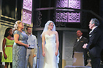 "Guiding Light's Kim Zimmer stars in ""It Shoulda Been You"" - a new musical comedy - at the Gretna Theatre, Mt. Gretna, PA on July 30, 2016(Photo by Sue Coflin/Max Photos)"