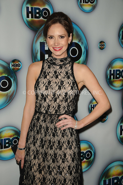 WWW.ACEPIXS.COM . . . . .  ....January 15 2012, LA....Ashley Jones arriving at HBO's 69th Annual Golden Globe after party at Circa 55 Restaurant on January 15, 2012 in Los Angeles, California.....Please byline: PETER WEST - ACE PICTURES.... *** ***..Ace Pictures, Inc:  ..Philip Vaughan (212) 243-8787 or (646) 679 0430..e-mail: info@acepixs.com..web: http://www.acepixs.com