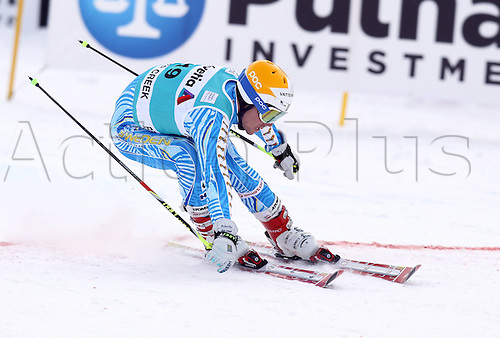 04.12.2011. Beaver Creek Colorado USA Ski Alpine FIS World Cup Giant slalom the men Picture shows Matts Olsson SWE