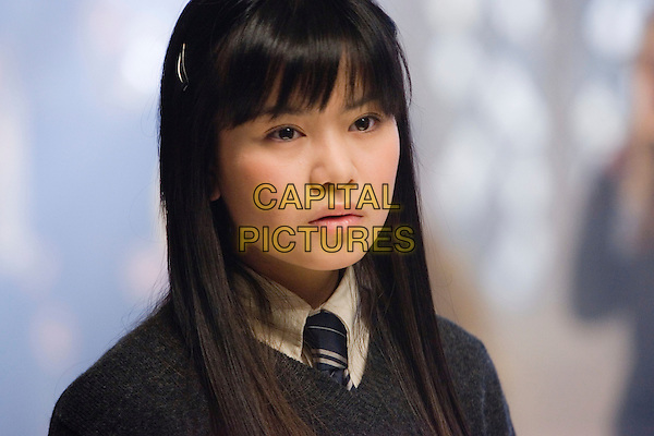 KATIE LEUNG.in Harry Potter and the Order of the Phoenix .**Editorial Use Only**.CAP/FB.Supplied by Capital Pictures