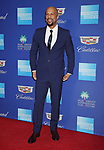 PALM SPRINGS, CA - JANUARY 02: Actor/recording artist Common arrives at the 29th Annual Palm Springs International Film Festival Film Awards Gala at Palm Springs Convention Center on January 2, 2018 in Palm Springs, California.